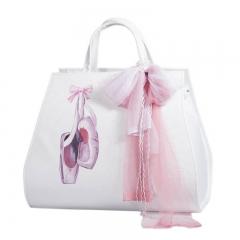 Τσάντα με pointes
