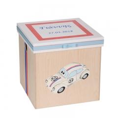 Κουτί σκαραβαίος