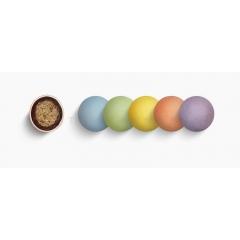 Κουφέτα crispy πολύχρωμα