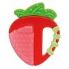Κρίκος οδοντοφυίας φράουλα Chicco