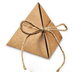 Χάρτινο κουτί κραφτ