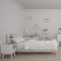 Κρεβάτι ΑΦΡΟΔΙΤΗ