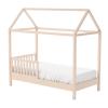 Κρεβάτι με οροφή 2