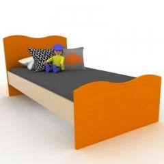 Κρεβάτι μονό KYMA