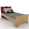Κρεβάτι ITHAKI