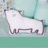 Διακοσμητικό μαξιλάρι NORDIC THE BEAR
