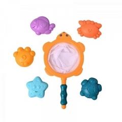 Παιχνίδια μπάνιου OCEAN Lorelli