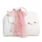 Τσάντα με πέρλες